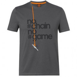 Camiseta «NO CHAIN»