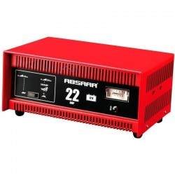 30 AMP Cargador de Baterías...